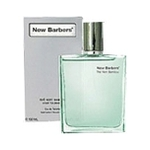 LES PARFUMS SUSPENDUS New Barbers The Vert Bambou