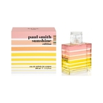 PAUL SMITH Sunshine Edition 2013