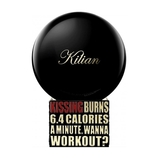 Kissing Burns 6.4 Calories An Hour. Wanna Work Out?