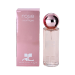 COURREGES Rose de Courreges
