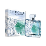 AZZARO Chrome Summer 2013