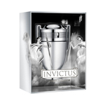 PACO RABANNE Invictus Silver Cup Collector's Edition
