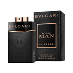 BVLGARI Man in Black All Blacks Edition
